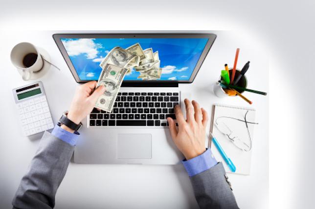 7 pasos para empezar negocios online