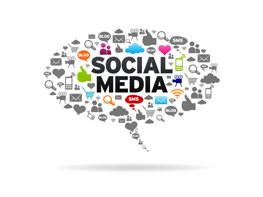 Social Media pymescentral