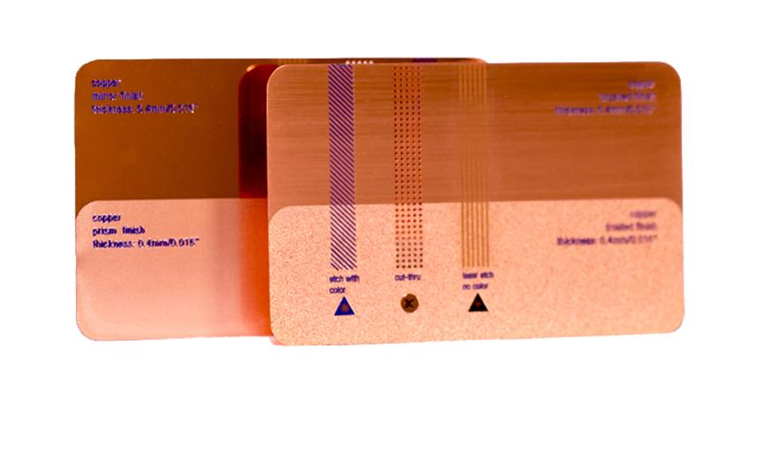 Tarjeta-metalica-cobre