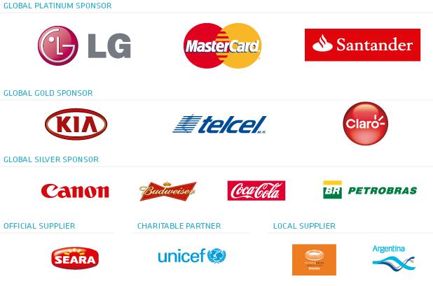 Como conseguir patrocinadores ?