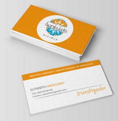 diseño tarjetas de visita-pymescentral