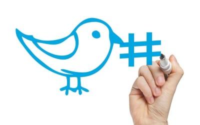 Como crear y utilizar los hastags en twitter